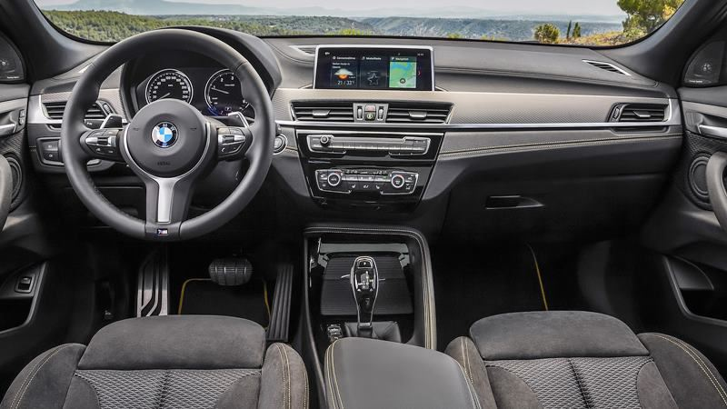 BMW X2 2019 có giá bán từ 39.395 USD - Ảnh 3