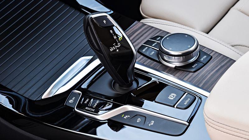 Đánh giá xe BMW X3 2018 hoàn toàn mới - Ảnh 15