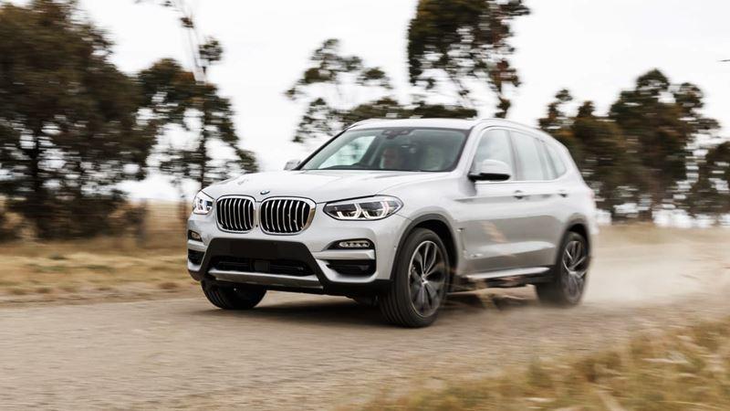 Đánh giá xe BMW X3 2018 hoàn toàn mới - Ảnh 21