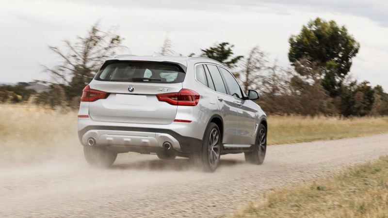 Đánh giá xe BMW X3 2018 hoàn toàn mới - Ảnh 22