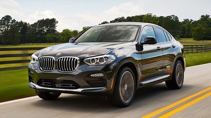 Tư vấn xe SUV BMW gầm cao, giá xe BMW X1, X2, X3, X4, X5, X6, X7 - Ảnh 7