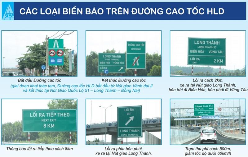 Mức phạt các lỗi vi phạm giao thông trên đường cao tốc - Ảnh 2
