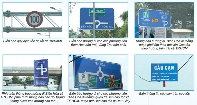 Mức phạt các lỗi vi phạm giao thông trên đường cao tốc - Ảnh 5