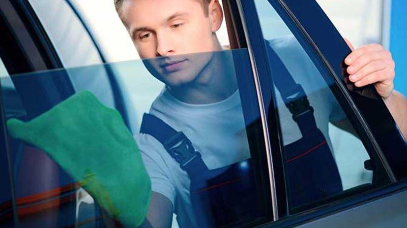 Chăm sóc xe ô tô để giữ xe luôn mới - Ảnh 4