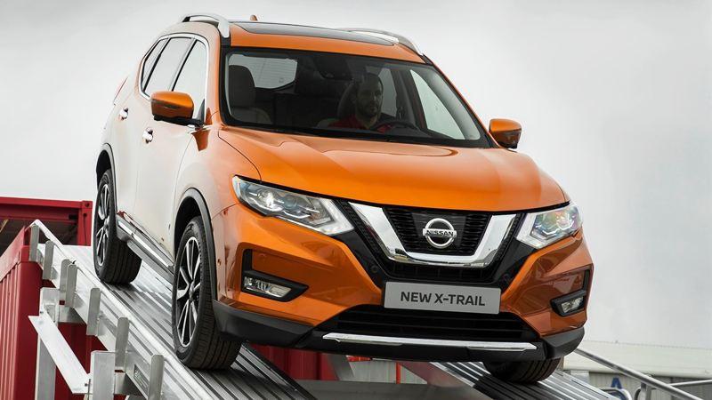 Đại lý Nissan Vinh