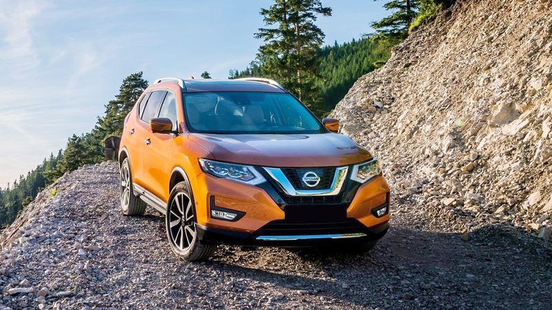 Nissan tung ra X-Trail X-Tremer mới 2019
