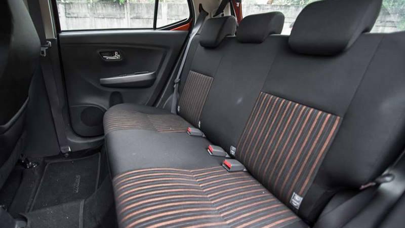 Mua xe nhỏ đô thị - chọn Hyundai i10, KIA Morning hay Toyota Wigo - Ảnh 10