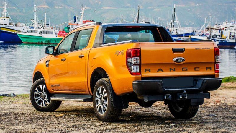 Ford Ranger nhập hàng bị phát hiện không đạt chuẩn mực - Hình 2
