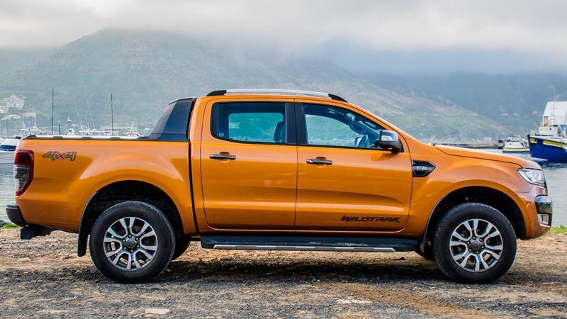 Ford Ranger nhập khẩu bị phát hiện không đạt tiêu chuẩn - Hình 1