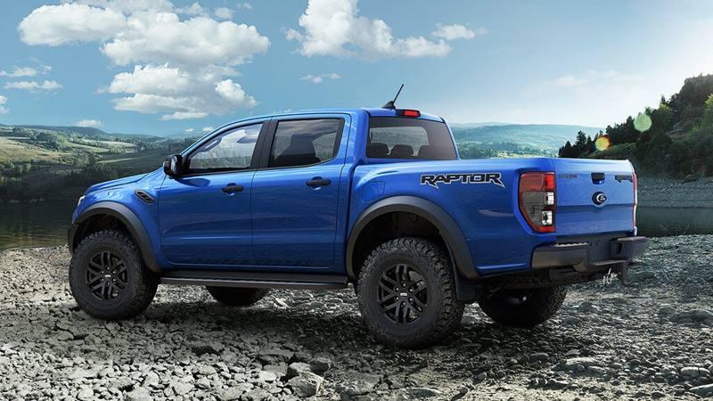 Ford Ranger Raptor 2018 sẽ ra mắt Việt Nam trong tháng 10 tới, giao hàng vào tháng 1/2019 - Hình 2