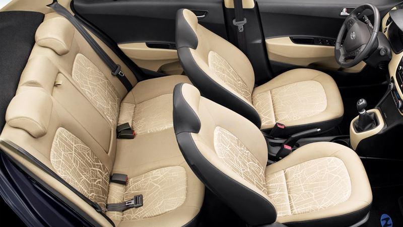 So sánh xe Hyundai Grand i10 và Suzuki Celerio 2018 - Ảnh 11