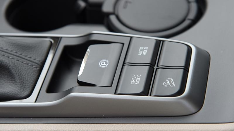 Thông số kỹ thuật xe Hyundai Tucson 2018 lắp ráp tại Việt Nam - Ảnh 7