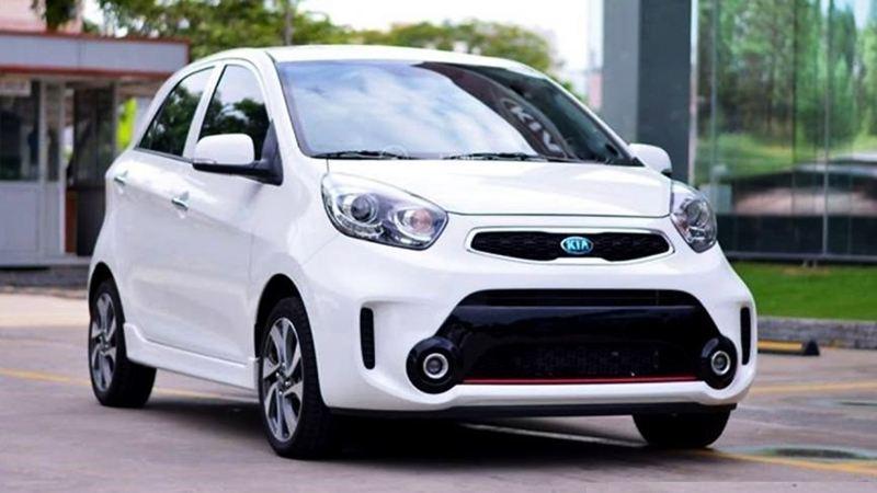 So sánh xe KIA Morning và Toyota Wigo 2018 tại Việt Nam - Ảnh 2