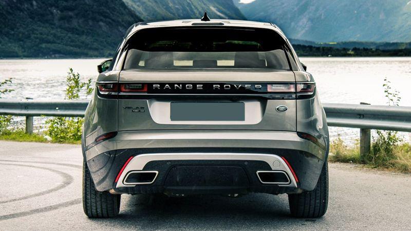 Thông số và trang bị xe Land Rover Range Rover Velar 2020 tại Việt Nam - Ảnh 3