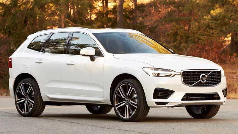 So sánh xe Audi Q5 2018 và Volvo XC60 2018 - Ảnh 3