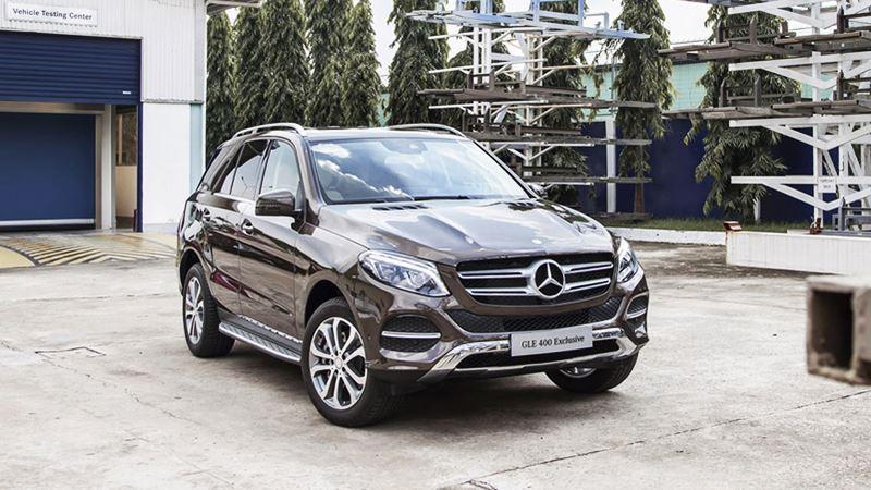 Mercedes-Benz GLE và Mercedes-Benz GLS-Class 2018 bị triệu hồi do lỗi phanh - Hình 2