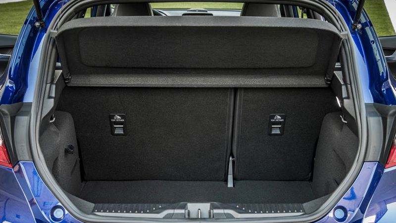 Đánh giá xe Ford Fiesta 2018 thế hệ mới - Ảnh 18