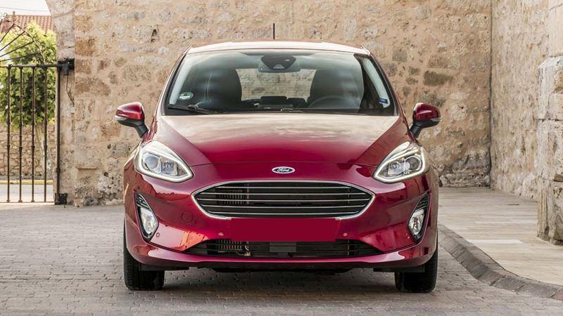 Đánh giá xe Ford Fiesta 2018 thế hệ mới - Ảnh 2