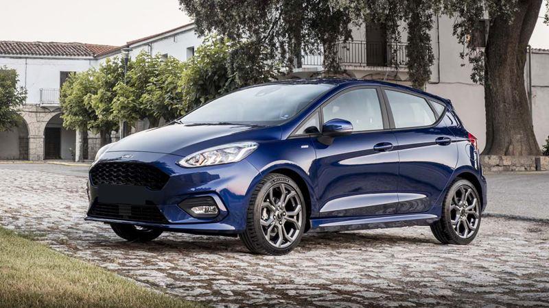 Đánh giá xe Ford Fiesta 2018 thế hệ mới - Ảnh 1