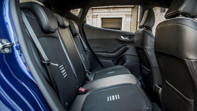 Đánh giá xe Ford Fiesta 2018 thế hệ mới - Ảnh 17