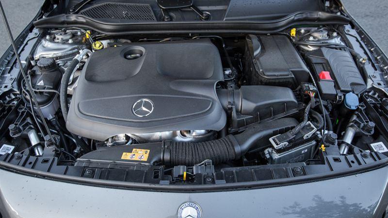 Đánh giá xe Mercedes GLA 2018 - Ảnh 15