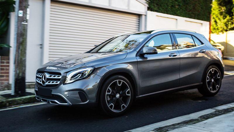 Đánh giá xe Mercedes GLA 2018 - Ảnh 18