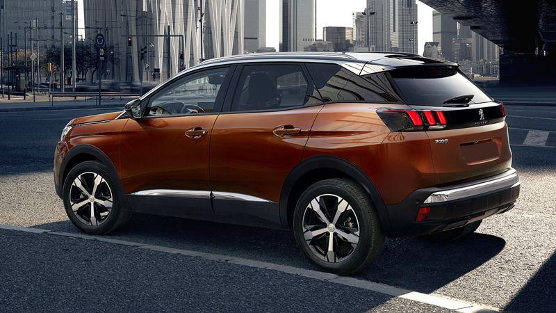 Đánh giá xe Peugeot 3008 2017 - Ảnh 4
