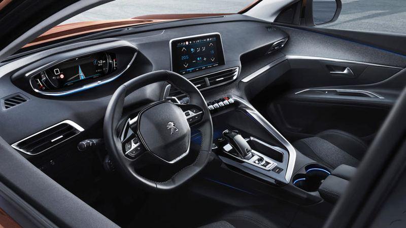 Đánh giá xe Peugeot 3008 2017 - Ảnh 9