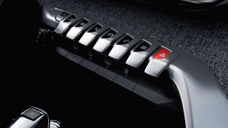 Đánh giá xe Peugeot 3008 2017 - Ảnh 8