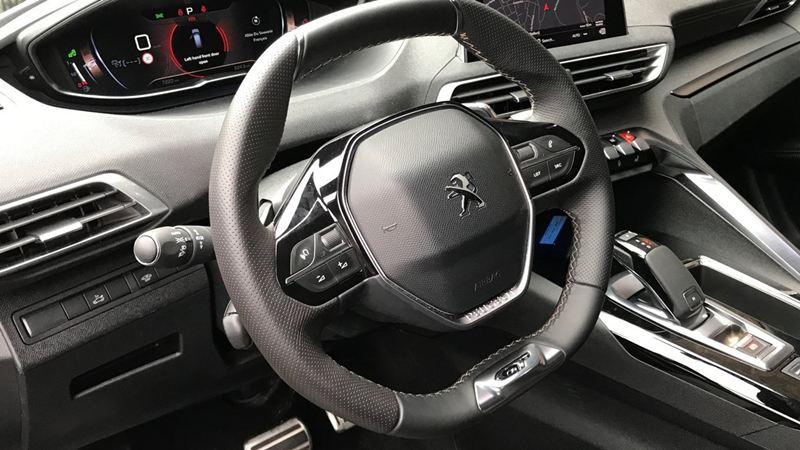 Đánh giá ưu nhược điểm xe Peugeot 5008 2018 tại Việt Nam - Ảnh 6
