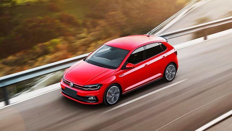 Đánh giá xe Volkswagen Polo 2018 - Hình 1
