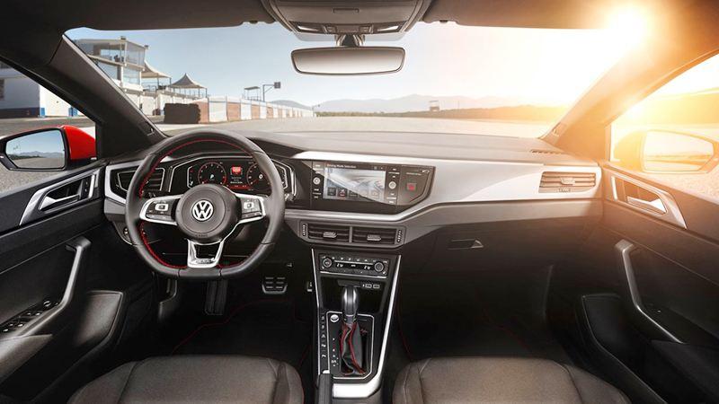 Những điểm nổi bật trên Volkswagen Polo 2018 thế hệ mới - Ảnh 8