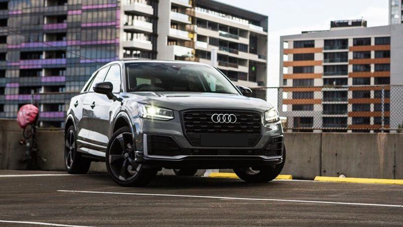 Đánh giá xe Audi Q2 2018 hoàn toàn mới - Ảnh 1