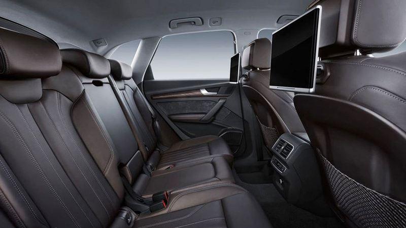 Giá xe Audi Q5 2018 - Hình 2