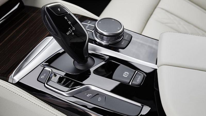 Chi tiết BMW 5-Series 2018 phiên bản G30 520d máy dầu - Ảnh 11