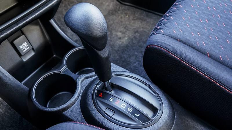 Đánh giá ưu nhược điểm xe Honda Brio 2019 tại Việt Nam - Ảnh 9