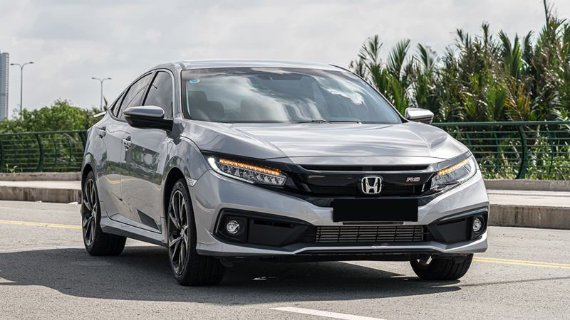 Bảng giá xe ô tô Honda 2021 - Ảnh 5