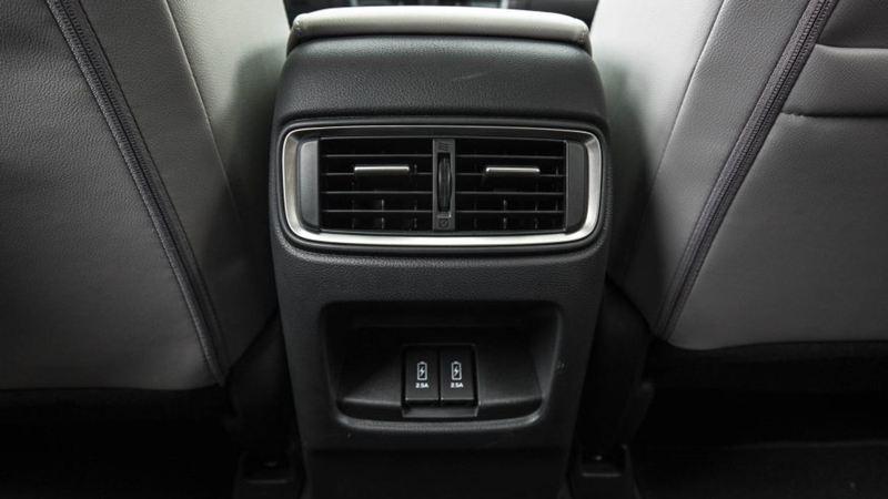 Hình ảnh chi tiết Honda CR-V 2018 hoàn toàn mới - Ảnh 16