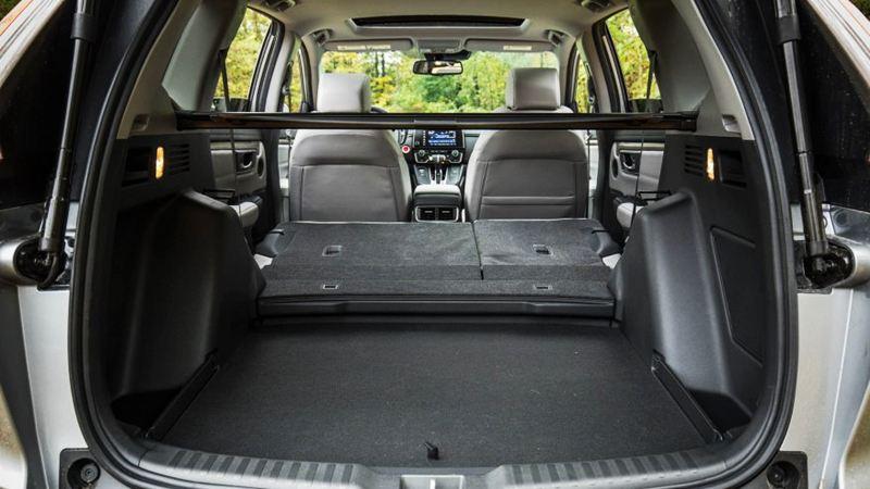 Hình ảnh chi tiết Honda CR-V 2018 hoàn toàn mới - Ảnh 20