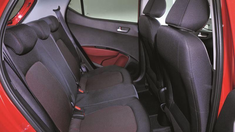 Mua xe nhỏ đô thị - chọn Hyundai i10, KIA Morning hay Toyota Wigo - Ảnh 7