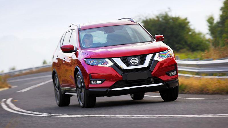 Đánh giá xe Nissan X-Trail 2018 - ưu nhược điểm sử dụng vận hành - Ảnh 12