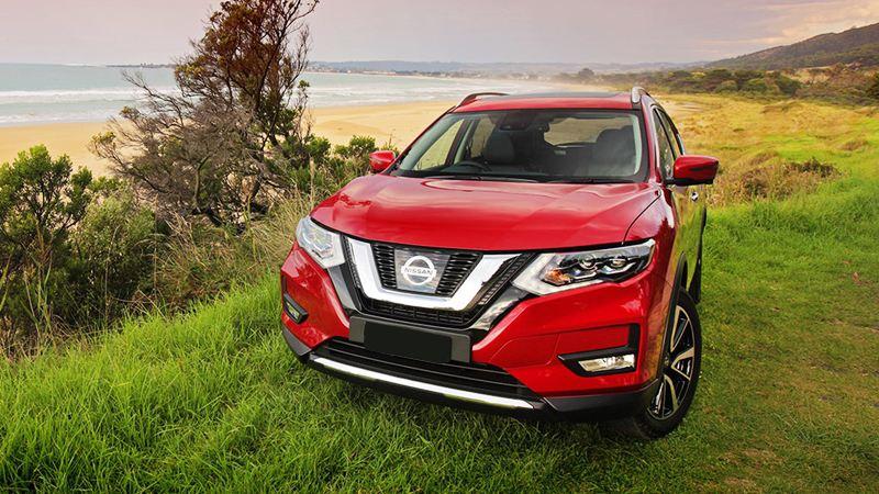 Đánh giá xe Nissan X-Trail 2018 - ưu nhược điểm sử dụng vận hành - Ảnh 1