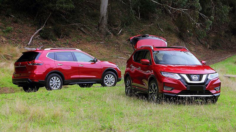 Đánh giá xe Nissan X-Trail 2018 - ưu nhược điểm sử dụng vận hành - Ảnh 13