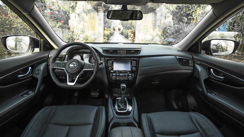 Đánh giá xe Nissan X-Trail 2018 - ưu nhược điểm sử dụng vận hành - Ảnh 6