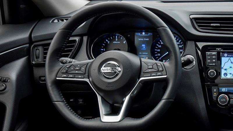 Đánh giá xe Nissan X-Trail 2018 - ưu nhược điểm sử dụng vận hành - Ảnh 7