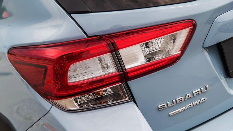 Đánh giá xe Subaru XV 2018 phiên bản mới - Ảnh 7