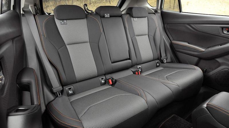 Đánh giá xe Subaru XV 2018 phiên bản mới - Ảnh 10
