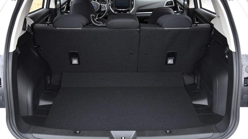 Đánh giá xe Subaru XV 2018 phiên bản mới - Ảnh 11