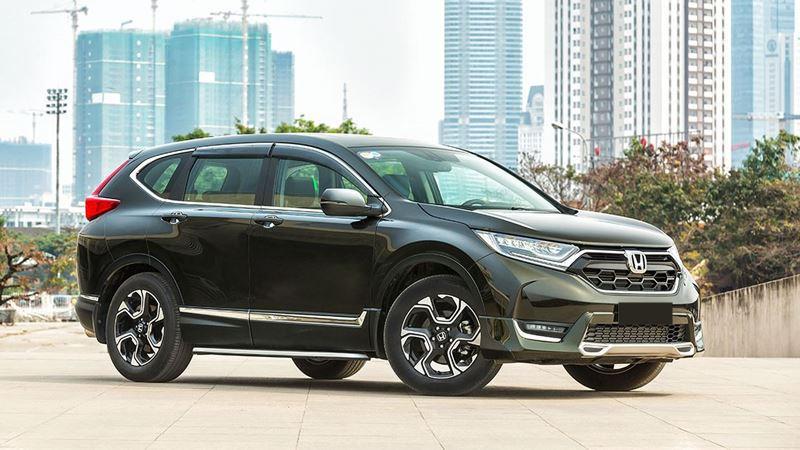 Mazda CX-5 dẫn đầu doanh thu trong xe những mới mở bán ở Việt Nam
