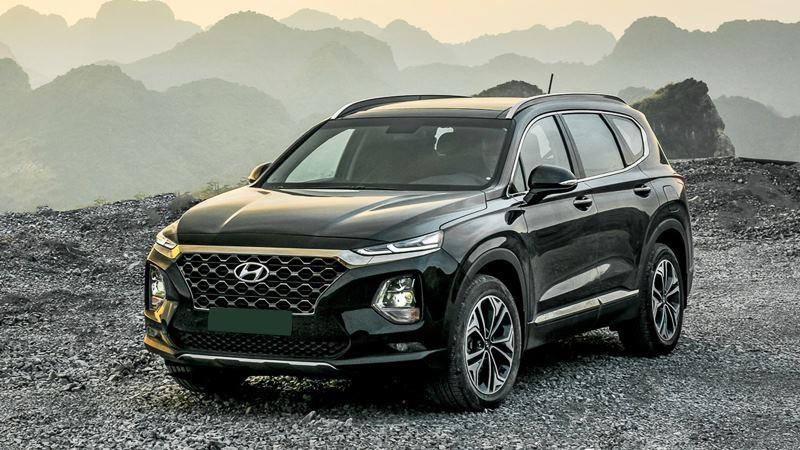Đánh giá ưu nhược điểm xe Hyundai SantaFe 2019 tại Việt Nam - Ảnh 1